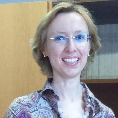 Dr. Giovanna Frati