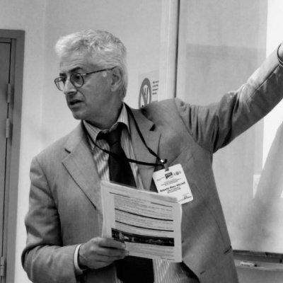 Prof. Roberto Moro Visconti