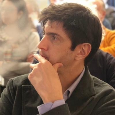 Dr. Tommaso Rondinella