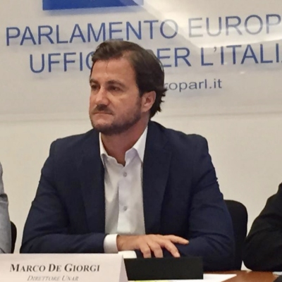 Dr. Marco De Giorgi