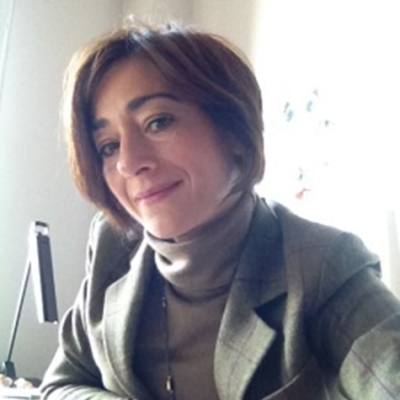 Dr. Daniela Marconi